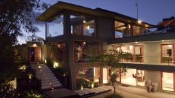 Villa-Bali Villa Da Vinci