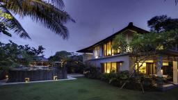 Villa-Bali Villa Hansa